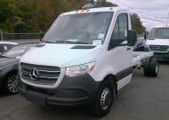 2019 MERCEDES-BENZ SPRINTER CAB CHASSIS #1410883735