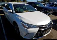 2015 TOYOTA CAMRY LE #1499509395