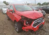 2019 FORD ECOSPORT T #1531975525