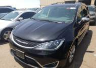2018 CHRYSLER PACIFICA LIMITED #1556024125
