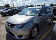 2018 CHRYSLER PACIFICA LIMITED #1559014260
