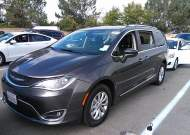 2019 CHRYSLER PACIFICA TOURING L #1562070088