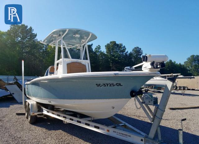 2019 OTHER BOAT #1617676622