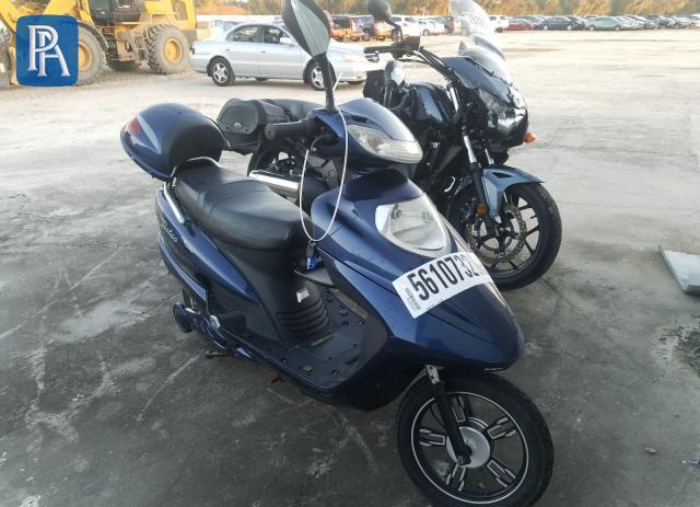 2017 OTHER SCOOTER #1640627322