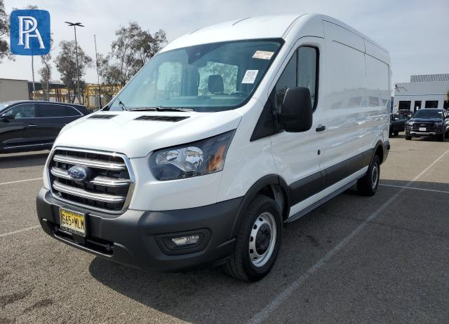 2020 FORD #1648238488
