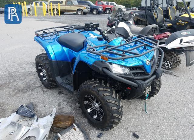 2020 CFMO ATV #1658412060