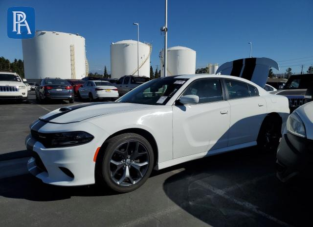 2019 DODGE CHARGER GT #1660001685
