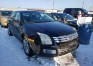 2006 FORD FUSION SEL #1660710635