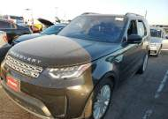 2018 LAND ROVER DISCOVERY HSE LUXURY #1661251142