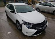 2017 TOYOTA CAMRY LE #1676292608