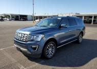 2018 FORD EXPEDITION MAX LIMITED #1681537152