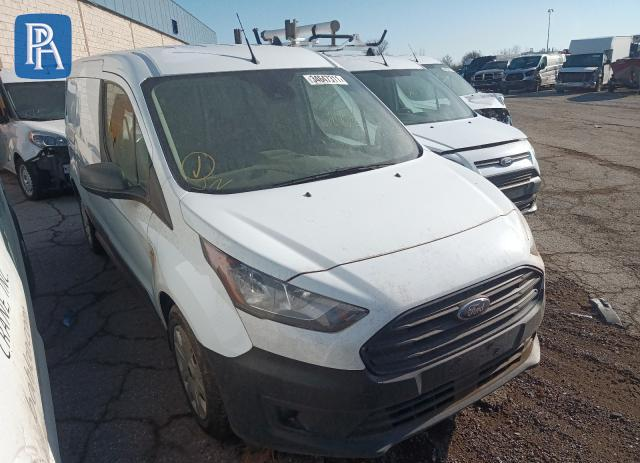 2021 FORD TRANSIT CO #1681779485