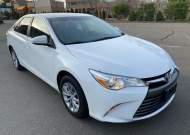 2017 TOYOTA CAMRY LE #1683235665