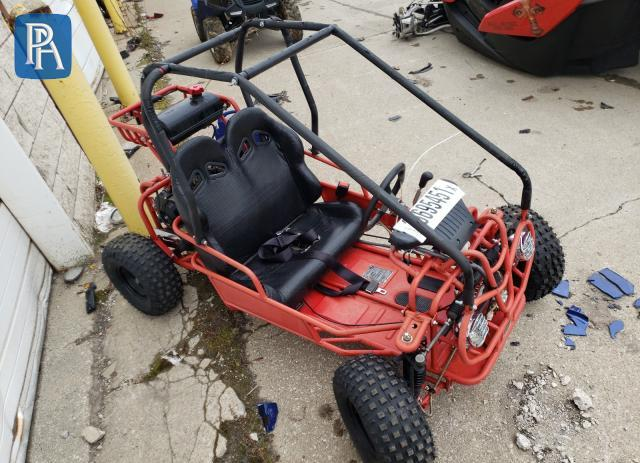 2018 OTHER GO CART #1683314910