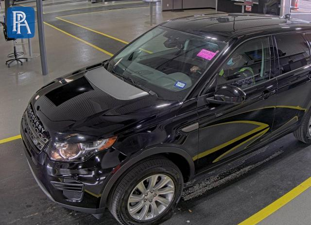 2018 LAND ROVER DISCOVERY SPORT SE #1684077642