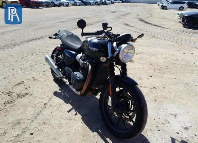 2017 TRIUMPH MOTORCYCLE STREET TWI #1691393322
