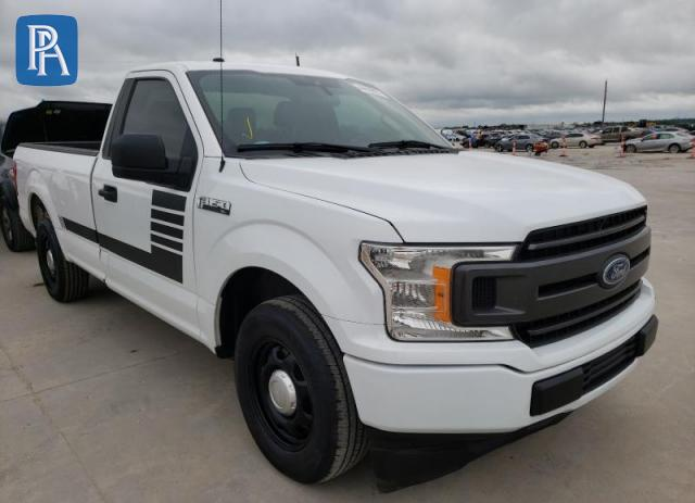 2019 FORD F150 #1704529165