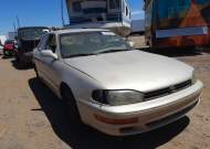 1993 TOYOTA CAMRY LE #1705598758