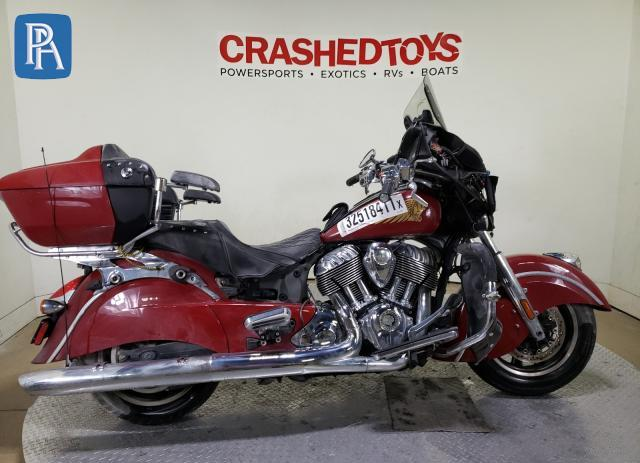2015 INDIAN MOTORCYCLE CO. CHIEFTAIN #1708627522