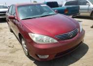 2005 TOYOTA CAMRY LE #1710970855