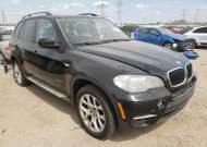 2012 BMW X5 XDRIVE3 #1711935668