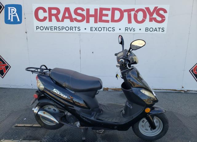 2016 OTHER SCOOTER #1712450348