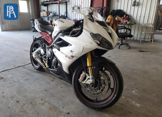 2016 TRIUMPH MOTORCYCLE DAYTONA 67 #1712455440