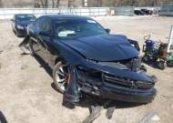 2015 DODGE CHARGER R/ #1712966918