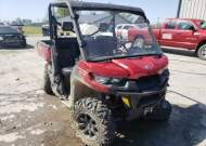 2019 CAN-AM DEFENDER X #1713384125