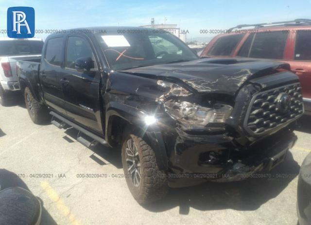 2020 TOYOTA TACOMA 4WD TRD OFF ROAD #1714141608