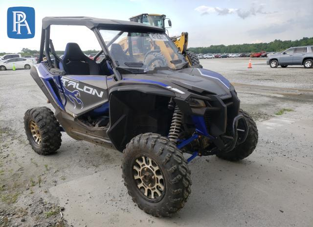 2020 HONDA ATV #1714909058
