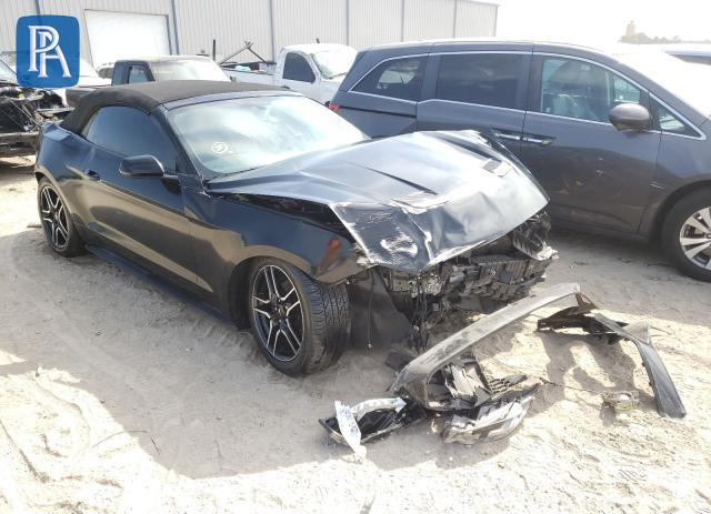 2018 FORD MUSTANG #1715412965