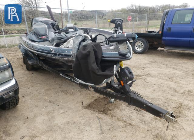 2015 LAND ROVER BOAT #1730816765