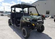 2020 CAN-AM DEFENDER M #1733636552