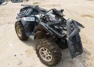 2007 POLARIS X2 500 EFI #1756760992