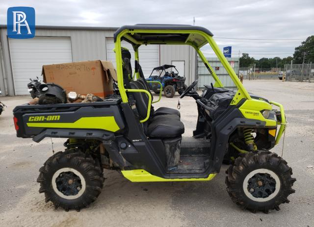 2021 CAN-AM DEFENDER X #1769467832