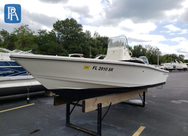 2017 COBIA OTHER-BOAT #1771165482
