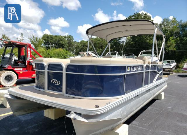2018 MANITOU OTHER-BOAT #1782578002